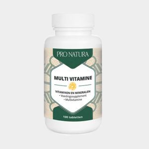 Multivitamine int